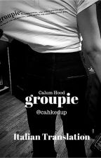 Groupie | ch [ITA] by ohgreeneyes