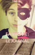 Savin' Me : Le Journal (Lashton) by PowaaBanana