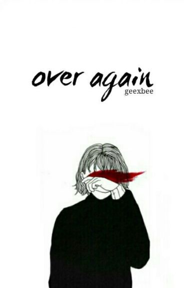over again; horan (book two)