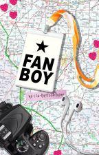 Fanboy (Fanboy #1, Klaine) by no-its-kurtcoblaine