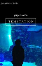 Temptation - pjm/jjk by yugensama