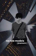 no role models ➵ park jimin by jinsmochi