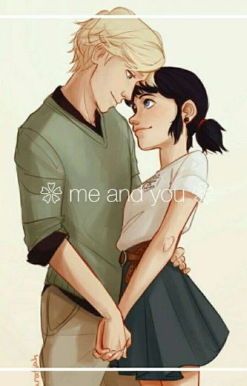❀ me and you ❀