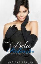 Bela Redenção by MarianaAraujo10