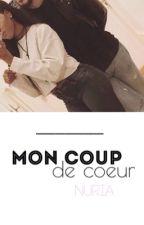«Mon coup de coeur -Nûria » by malioushh