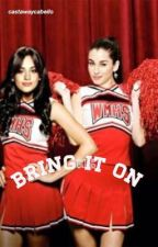 Bring It On: All or Nothing by castawaycabello