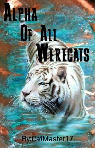Alpha Of All Werecats