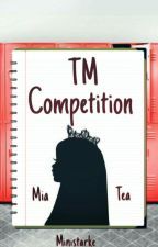 TM Competition by _Ministarke_