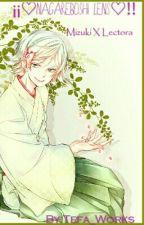 ¡¡♡Nagareboshi Lens♡!! -Mizuki X Lectora by Tefa_Works