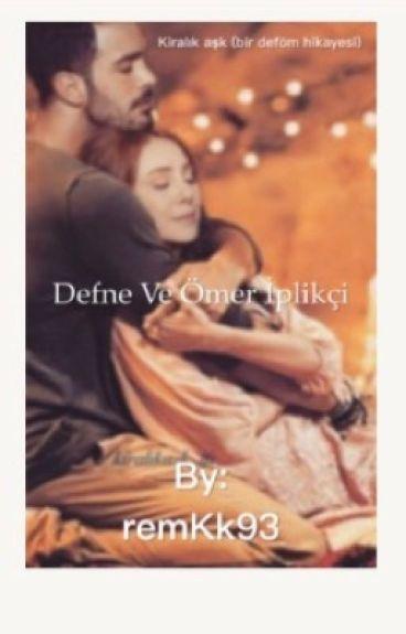 Kiralık aşk (bir deföm hikayesi)