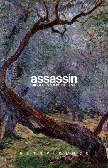 assassin : riddle story of evil + hunhan
