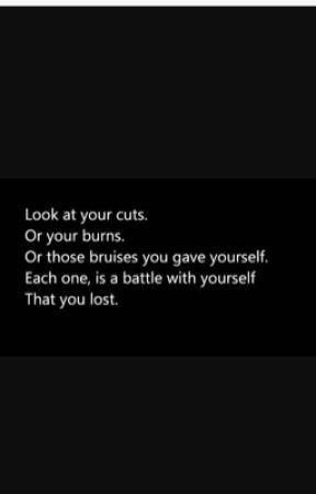 self harm depression quotes im sorry wattpad