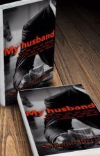 My husband by WITTYPREBONY