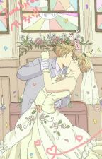 UsUk Oneshots by SweetDarkness0104
