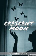 Crescent Moon by Heatha