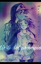 Uniti Dal Principio #Heiji&Kazuha by Ran_kudo03