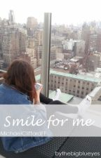 Smile for me • M.C by thebigblueyes