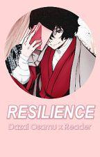 resilience ➳ dazai osamu by remaneo