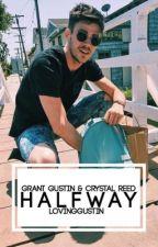 halfway // g.g. & c.r. by tidalrains