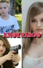 AMOR NARCO (CARSON LUEDERS Y TU )  by AdelineKahoryVillega