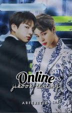 Online  «Jikook Texting» by Arferitix