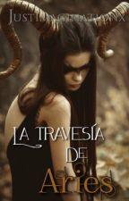 La travesía de Aries. by justimaginationx