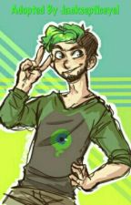 Adopted By Jacksepticeye! by Sharp_Shooter_Lance