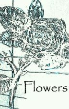 Flowers by ElisaGrim