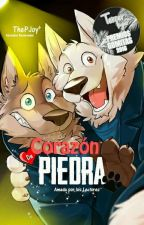 Corazón de Piedra  by ThePJoy