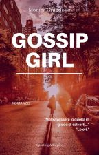 Gossip Girl by WhirlyGirls