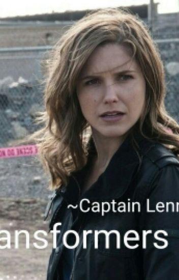 Transformers. ~Captain Lennox~