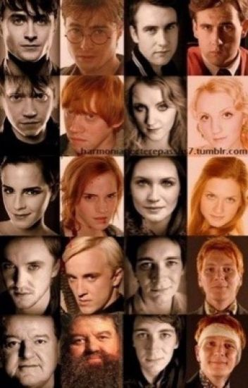 Firmly convinced, harry potter threesome fanfiction 206
