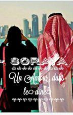 Chronique De Soraya: Un Amour Dans Le Dîne  by uneChroniqueuse25