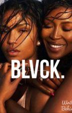 Black girls matter. by ChampagneEkene