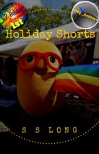 Holiday Shorts by S-S-Long