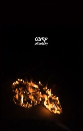 Camp // phan [DISCONTINUED] by pIisetsky