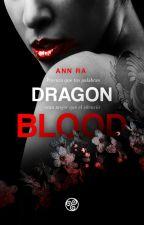 Dragon Blood  by MaatRa