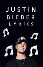 Justin Bieber Lyrics✔️ by jagijongin