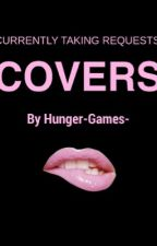 Covers by Hunger-Games-