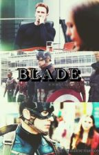 Blade (A Steve Rogers and Wanda Maximoff Fanfiction) by padmemalfoy