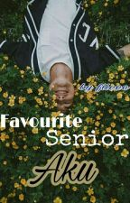 Favourite Senior Aku by fiieee