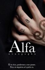 Alfa {l.s adaptación} by xxvangoghxx