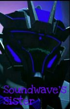 Soundwave's Sister by ironhide123