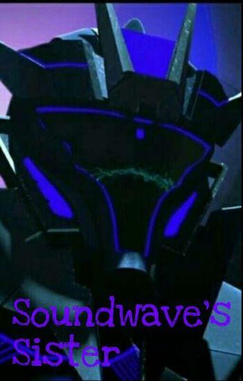Soundwave's Sister