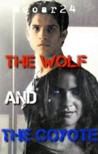 The Wolf And The Coyote   Teen Wolf by mooar24