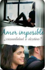 Amor Imposible (Blanket Jackson y tu) by ARACELIINSFRAN08