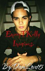 Emery Kelly Imagine (FIYM)  by DaniLove15