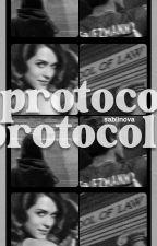 protocol | antoine griezmann ✓ by sablinova
