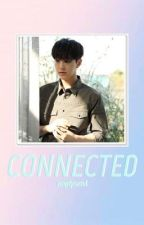 Connected ≫ soonseok by emptyseoul
