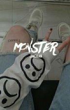 Monster ; JinChan by bngtgyo